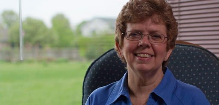 Headshot of Debra E